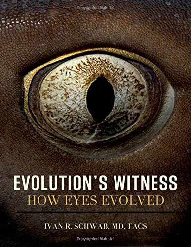 9780195369748: Evolution's Witness: How Eyes Evolved