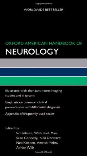 9780195369793: Oxford American Handbook of Neurology (Oxford American Handbooks of Medicine)