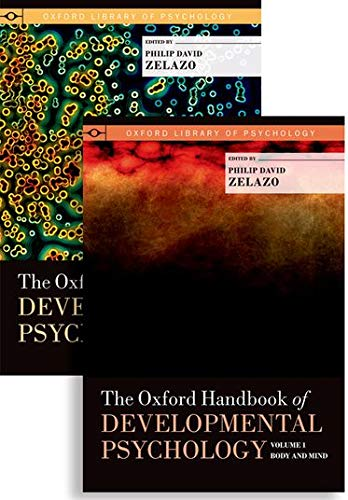 9780195370119: The Oxford Handbook of Developmental Psychology, Two-Volume Set (Oxford Library of Psychology)