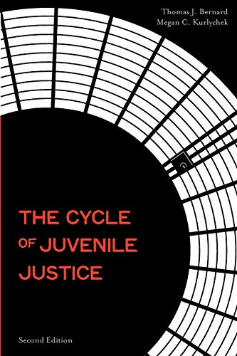 9780195370362: The Cycle of Juvenile Justice
