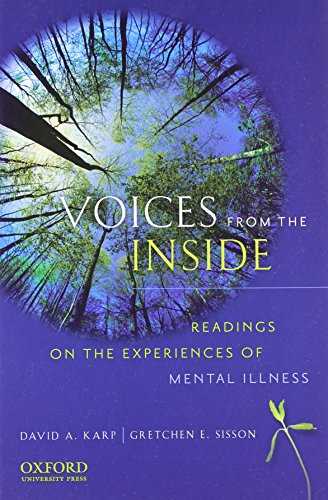 Voices from the Inside: Readings on the