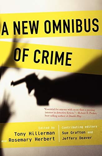 9780195370713: A New Omnibus of Crime