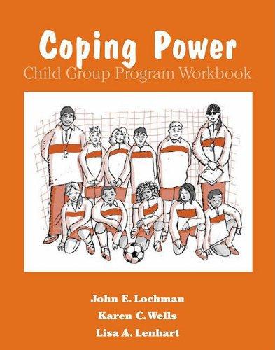 9780195370812: Coping Power Child Group Program Workbook 8-Copy Set (Treatments That Work)