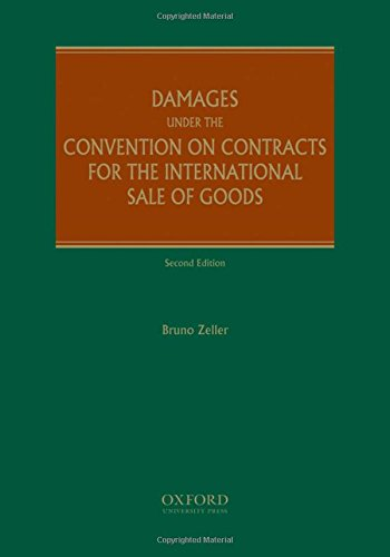 9780195371864: Damages Under the Convention on Contracts for the International Sale of Goods
