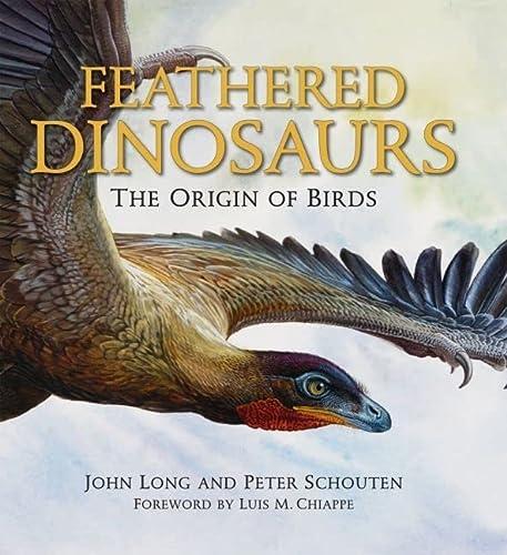 9780195372663: Feathered Dinosaurs: The Origin of Birds