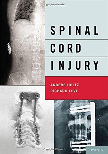 9780195372762: Spinal Cord Injury