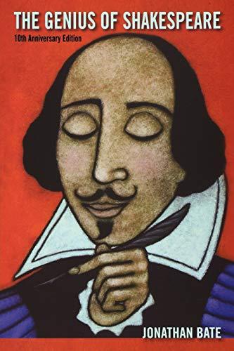 9780195372991: Genius of Shakespeare: Tenth Anniversary Edition