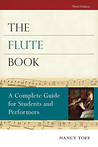 9780195373080: The Flute Book: A Complete Guide for Students and Performers (Oxford Musical Instrument Series)
