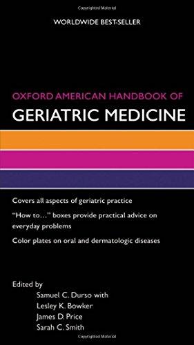 Oxford American Handbook of Emergency Medicine (Oxford American Handbooks of Medicine)