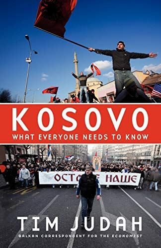 9780195373455: Kosovo: What Everyone Needs to Know