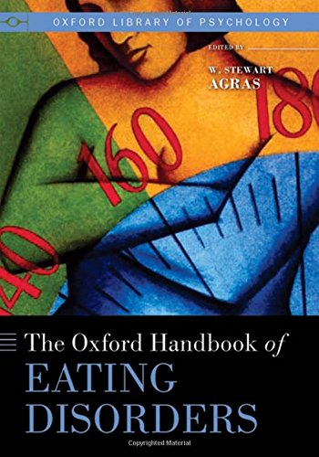 9780195373622: The Oxford Handbook of Eating Disorders (Oxford Library of Psychology)
