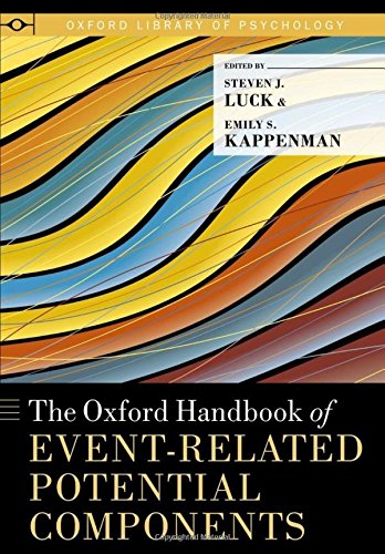 9780195374148: The Oxford Handbook of Event-Related Potential Components (Oxford Library of Psychology)
