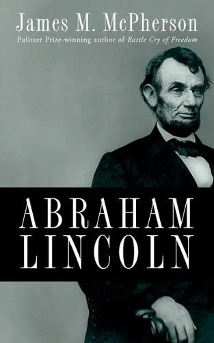 9780195374520: Abraham Lincoln