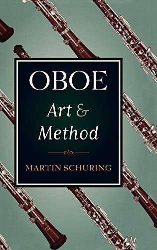 9780195374582: Oboe Art and Method
