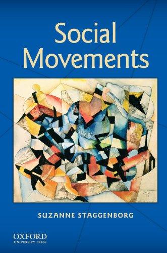 9780195375084: Social Movements