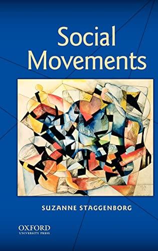 9780195375091: Social Movements