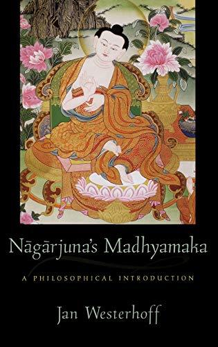 9780195375213: Nagarjuna's Madhyamaka: A Philosophical Introduction
