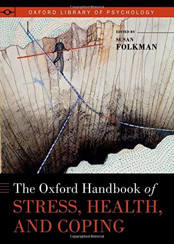 9780195375343: The Oxford Handbook of Stress, Health, and Coping (Oxford Library of Psychology)