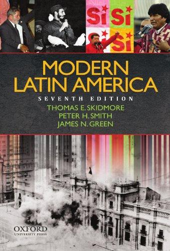 Modern Latin America: Thomas Skidmore and