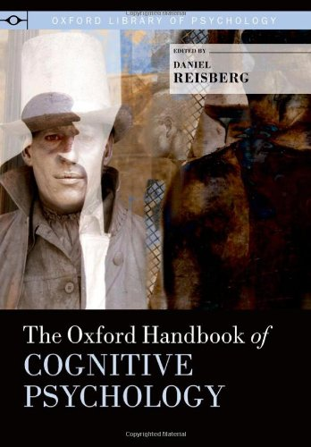9780195376746: The Oxford Handbook of Cognitive Psychology