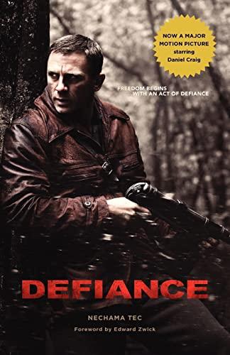 9780195376852: Defiance
