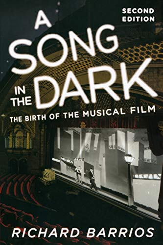 A Song In The Dark: The Birth: Barrios, Richard