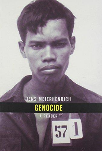 9780195377668: Genocide: A Reader