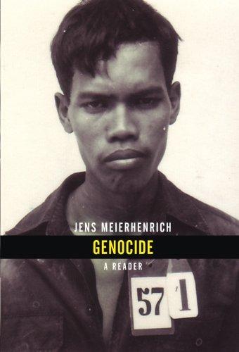 Genocide: A Reader: Meierhenrich, Jens