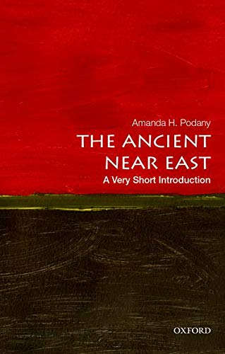 9780195377996: The Ancient Near East: A Very Short Introduction