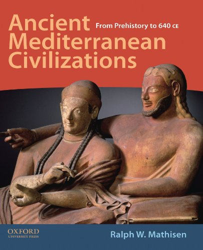 9780195378382: Ancient Mediterranean Civilizations: From Prehistory to 640 CE