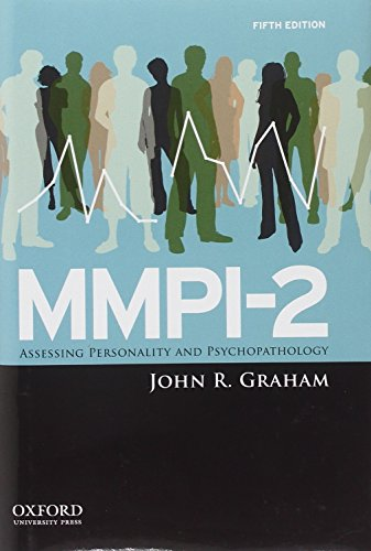 9780195378924: MMPI-2: Assessing Personality and Psychopathology