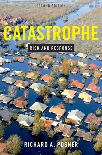 9780195379075: Catastrophe: Risk and Response