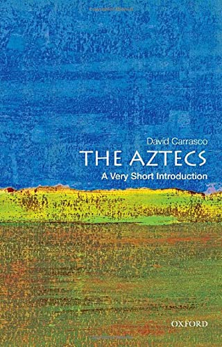 9780195379389: The Aztecs: A Very Short Introduction