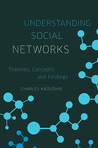 9780195379471: Understanding Social Networks: Theories, Concepts, and Findings