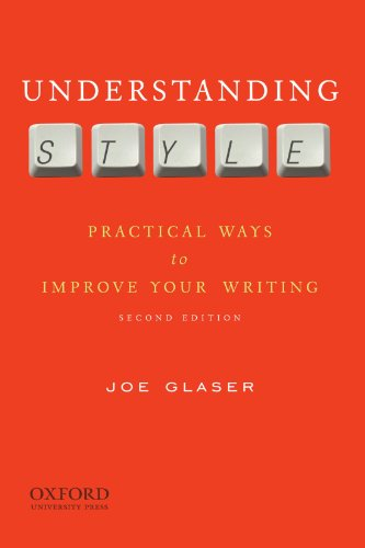 9780195379495: Understanding Style: Practical Ways to Improve Your Writing