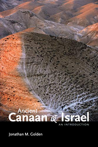 9780195379853: Ancient Canaan and Israel: An Introduction