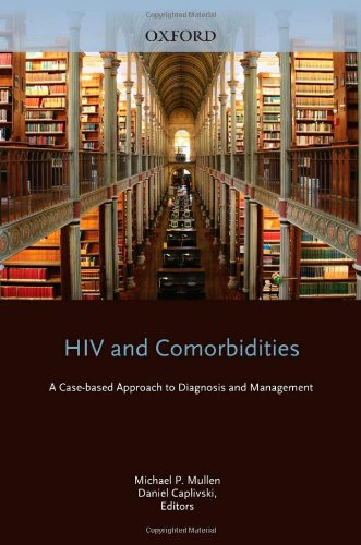 9780195380200: HIV and Comorbidities A Case Based Approach to Diagnosis and Management (Oxford American Infectious Disease Library)