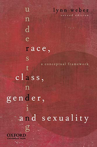 9780195380248: Understanding Race, Class, Gender, and Sexuality: A Conceptual Framework