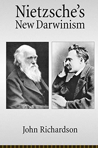 9780195380293: Nietzsche's New Darwinism