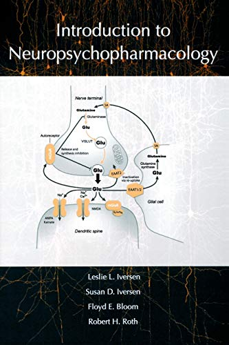 9780195380538: Introduction to Neuropsychopharmacology