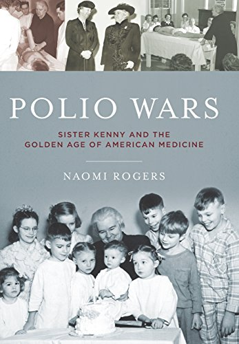 9780195380590: Polio Wars: Sister Kenny and the Golden Age of American Medicine