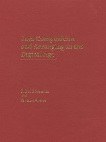 9780195380996: Jazz Composition and Arranging in the Digital Age