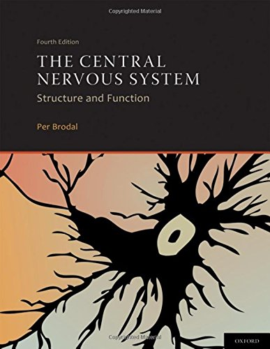 9780195381153: The Central Nervous System