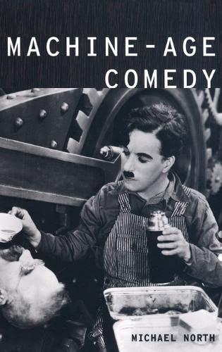 9780195381221: Machine-Age Comedy