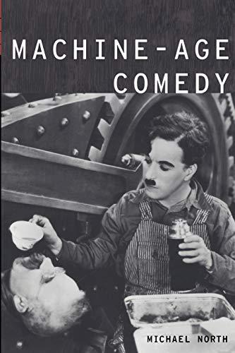 9780195381238: Machine-Age Comedy