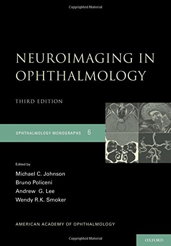 9780195381610: Neuroimaging in Ophthalmology (American Academy of Ophthalmology Monograph Series)