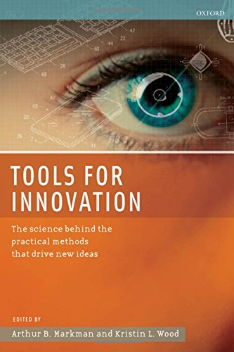 9780195381634: Tools for Innovation: The Science Behind the Practical Methods That Drive New Ideas