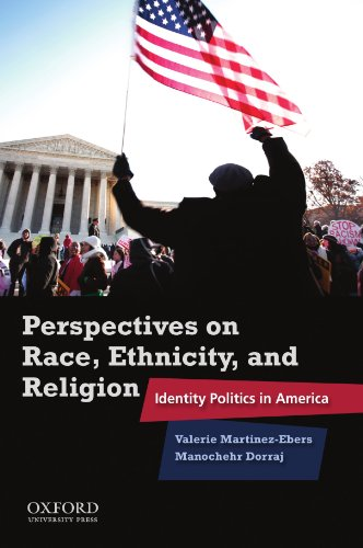 9780195381702: Perspectives on Race, Ethnicity, and Religion: Identity Politics in America