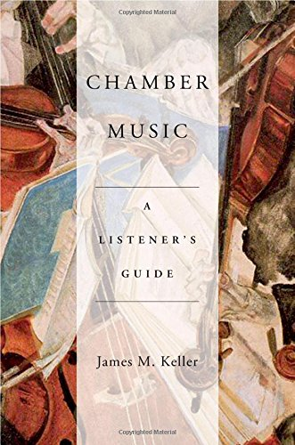 9780195382532: Chamber Music: A Listener's Guide