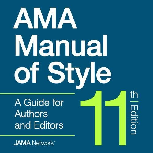 9780195382846: AMA Manual of Style a Guide for Authors and Editors: Special Online Bundle Package